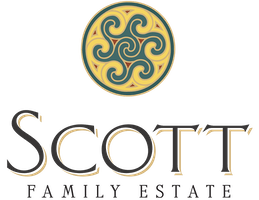Scott Logo Full