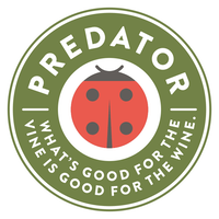 Predator Wines Logo - PNG